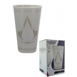 Vaso Assassin's Creed Logo