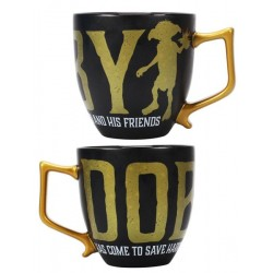 Taza Dobby Tapered Harry Potter
