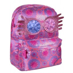Mochila Luna Lovegood de Harry Potter