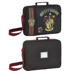 Bolso Maletin Gryffindor Harry Potter