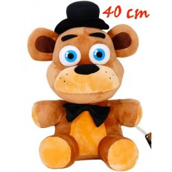 Peluche Freddy de Five Nights at Freddy's 40 cm
