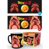 Taza Termica Dragon Ball Son Goku