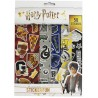 Pack 50 Pegatinas de Harry Potter