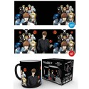 Taza Termica Death Note