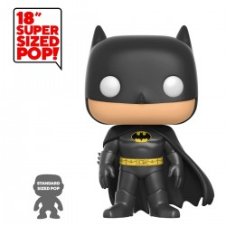"Figura Batman Super Sized 48 cm 18"" de DC Comics Funko Pop"