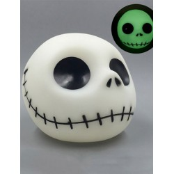 HUCHA JACK SKELLINGTON DE NIGHTMARE BEFORE CHRISTMAS