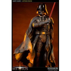 Estatua Darth Vader Mythos 53 cm 1/5 Sideshow Exclusive Star Wars
