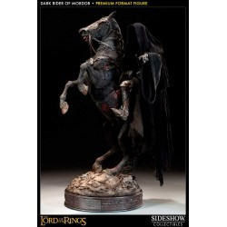Estatua El Señor de los Anillos Dark Rider of Mordor 79 cm 1/4 Sideshow Premium Format Lord of The Ring ESDLA