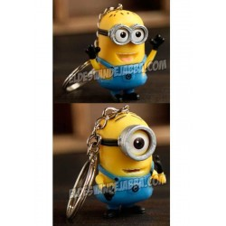 Llavero Minion Gru Mi Villano Favorito Despicable