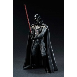 Estatua Darth Vader Return Of Anakin Skywalker Kotobukiya ARTFX+ 1/10 19 cm Star Wars