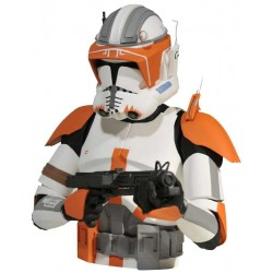 Hucha Commander Cody 20 cm Star Wars The Clone Wars