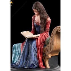 Estatua Arwen El Señor De Los Anillos Lord Of The Ring Weta Collections 13 cm