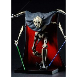 Estatua General Grievous Star Wars Kotobukiya ARTFX+ 17 cm 1/10