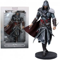 ESTATUA ASSASSINS CREED REVELATIONS EZIO AUDITORE REVELACION