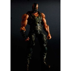 Figura Bane Trilogia El Caballero Oscuro Batman The Dark Knight Trilogy 25 cm - PLAY ARTS KAI