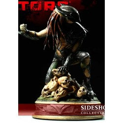 Estatua Predators The Falconer Predator 37 cm SIDESHOW