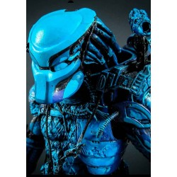 Figura Predator Jungle Hunter 1989 Video Game Appearance 20 cm - NECA