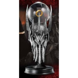 Estatua El Señor de los Anillos The Age of the dark Lord 23 cm Noble Collection