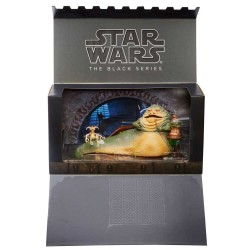 Figura Jabba The Hutt Throne Room Exclusive SDCC 2014 Star Wars 2014