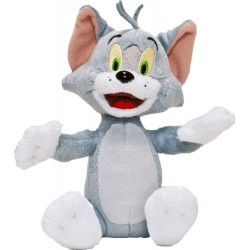 Peluche Tom de Tom y Jerry - 15 cm