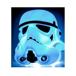 Lampara Stormtrooper Star Wars Mood Light 16 cm (Modelo Pequeño)
