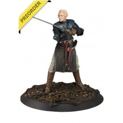 Estatua Brienne of Tarth Juego de Tronos 33 cm - DARK HORSE