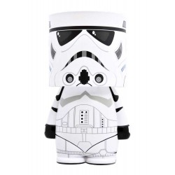 Lampara Stormtrooper Star Wars Look-ALite LED Mood Light 25 cm
