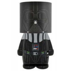 Lampara Darth Vader Star Wars Look-ALite LED Mood Light 25 cm