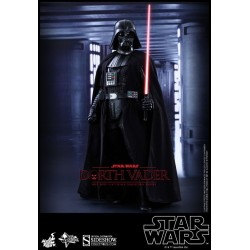 Figura Darth Vader Star Wars A New Hope HOT TOYS 1/6 35 cm